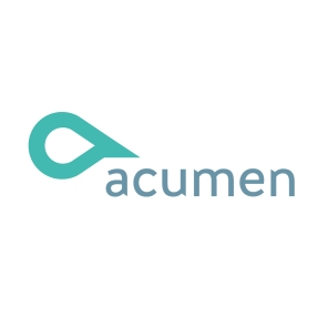 Identity concept for Acumen CI, a global software consultancy for the consumer goods industry | Concept & design | Freelance client